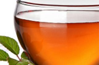Herbal Tea for Acne