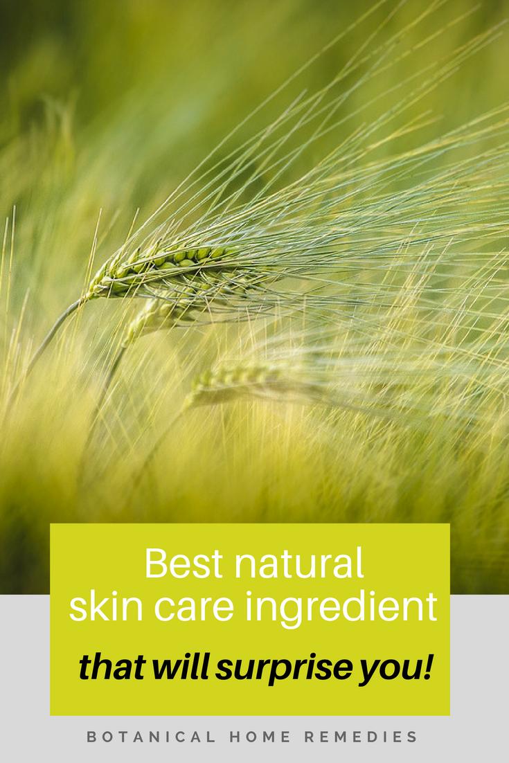 Home made skin care