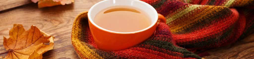 Fall Spice Elixir Recipe
