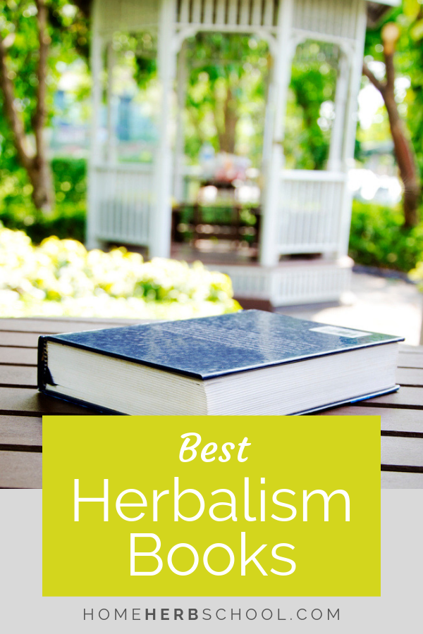 Here is a list of the top herbal books for beginners complete with all of the details as to why they are so valuable in the field of herbalism. #Herbalism #HerbalMedicine #TopHerbalBooks