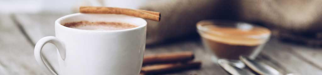 Healthy Herbal Hot Cocoa