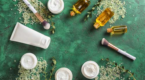 Herbal Products Business Course