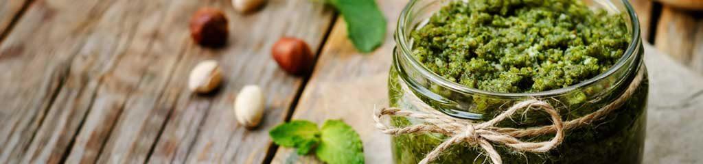 Eat Your Herbal Medicine